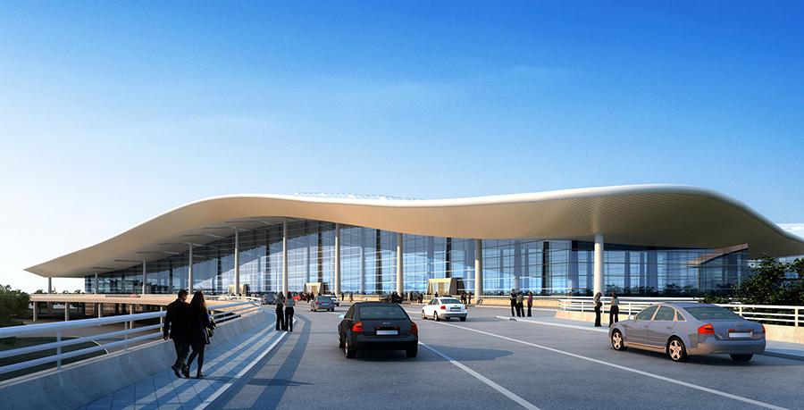 南昌昌北机场