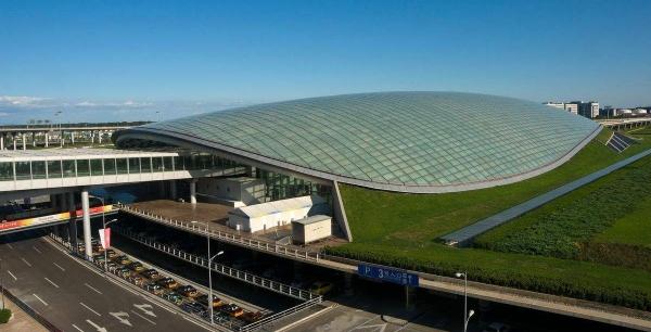 首都机场3号楼