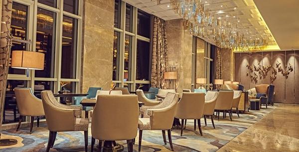 南昌嘉华酒店
