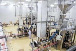 南海打造全国铝材新技术试验基地