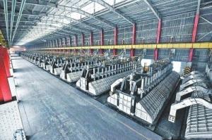 国内铝业上半年最后一周行情、库存综述