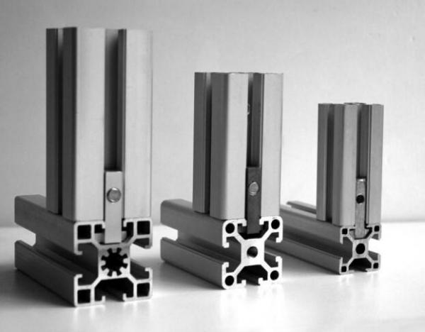 江西铝型材氧化膜的处理方法