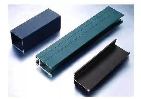 江西铝型材是怎么做出来的?
