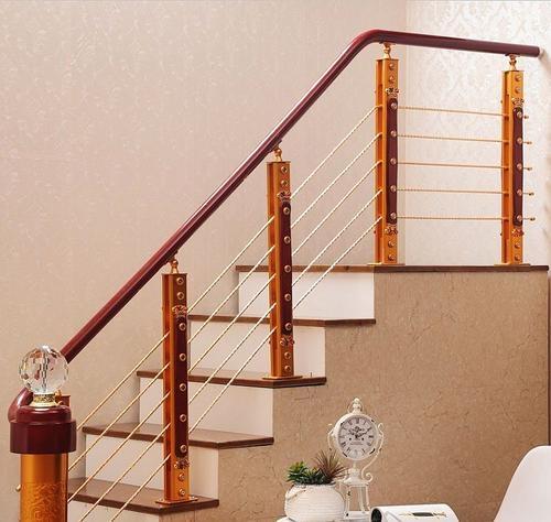 室内楼梯、栏杆、扶手技术要求