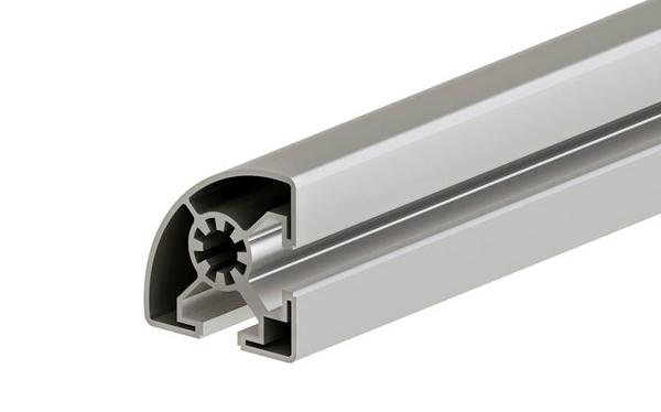 工业铝型材10-4545RQ